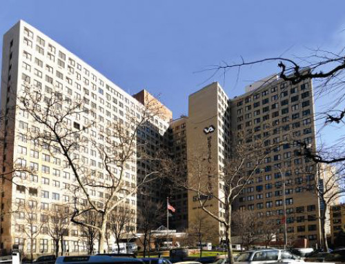US Veteran Administration – Manhattan Military Hospital