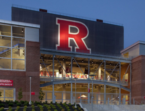 Rutgers University – The State University of New Jersey State